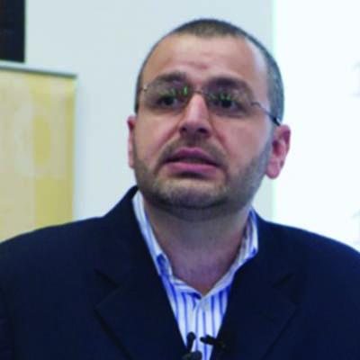 Ibrahim Faza